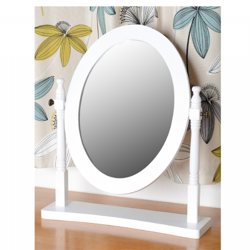 Contessa Dressing Table Mirror